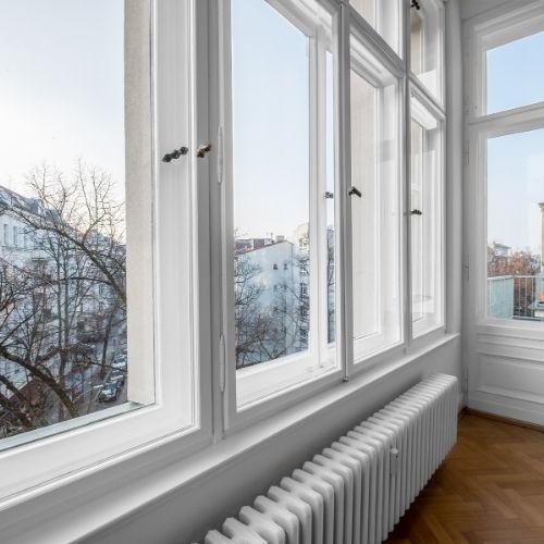 Fensterrahmenreinigung Hamburg, Schleswig-Holstein, Herzogtum Lauenburg 1